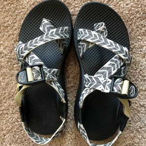 Women's Chaco Sandals 7M